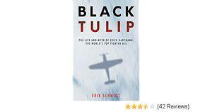 Vista previa en miniatura del video 'Black Tulip: La vida y el mito de Erich Hartmann, el mejor luchador as del mundo