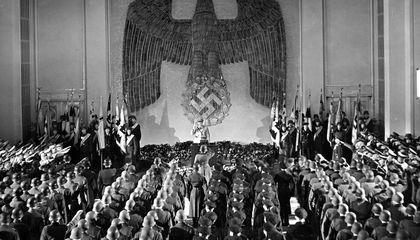 Discurso de Hermann Göring en el Ministerio del Aire